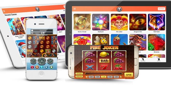 3 Game Online Android Terbaik Indonesia 2020